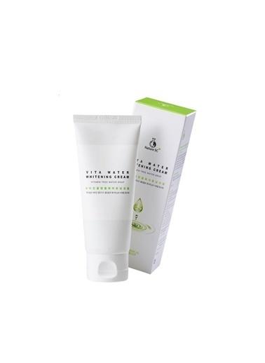 Nature Sc Vita Water Whitening Cream - Beyazlatıcı Krem-Nature Sc